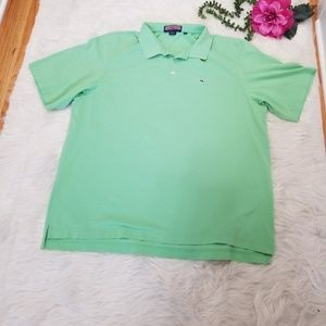 👻 Vineyard Vines | Polo Shirt